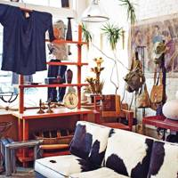 Where to shop in Abbot Kinney