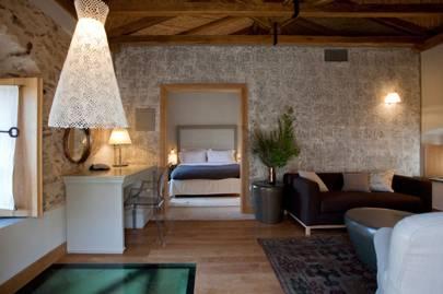 Kinsterna Hotel & Spa, Peloponnese