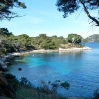 Lastovo island, Croatia