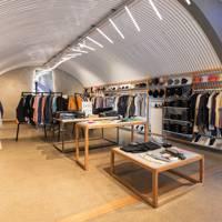Shop Scandi-style menswear