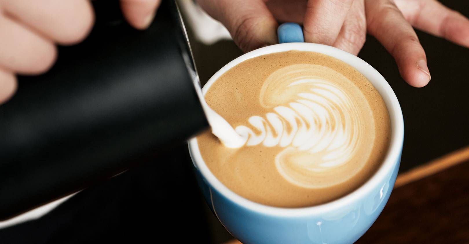 The 18 best coffee shops in London