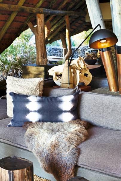 Singita Boulders safari lodge, South Africa | CN Traveller