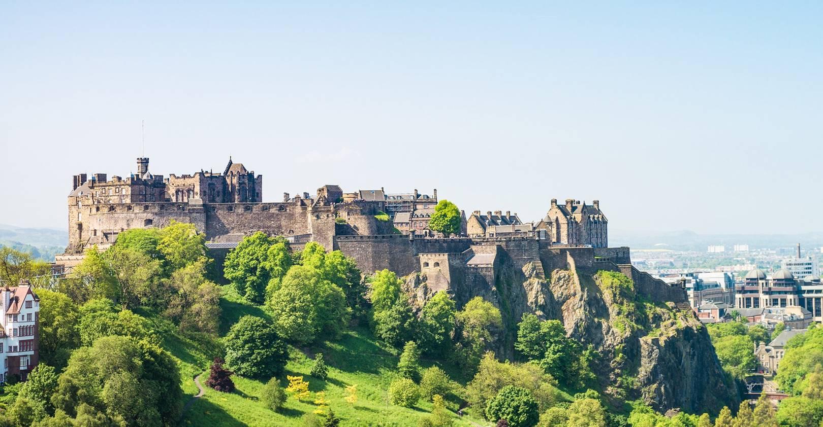 Things to do in Edinburgh: 18 amazing ideas