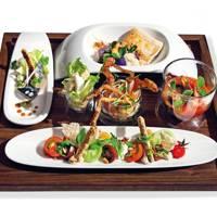 Serre Restaurant at Hotel Okura
