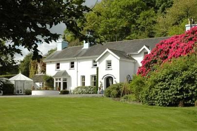 Ynyshir Hall, Wales