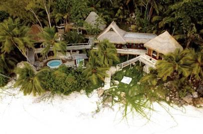 Seychelles: Villa 11, North Island