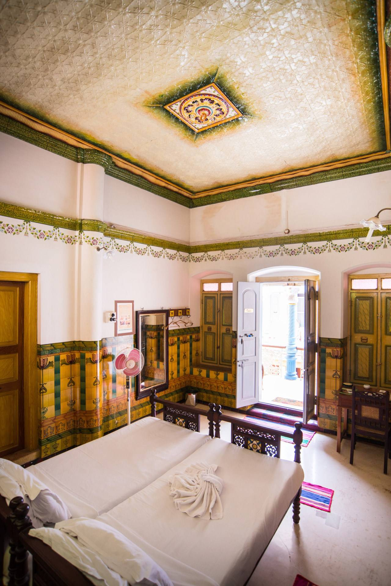 Tamil Nadu, India | Best hotels, things to do and what to