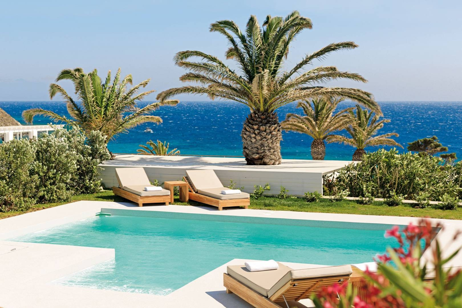 6 of the best family hotels in Greece