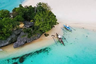 9. Boracay, Philippines