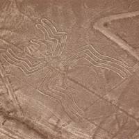 1. THE NAZCA LINES, PERU