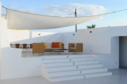 Hotel Villa Sands, Mozambique