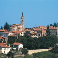 Trattoria da Fabiana, Italy