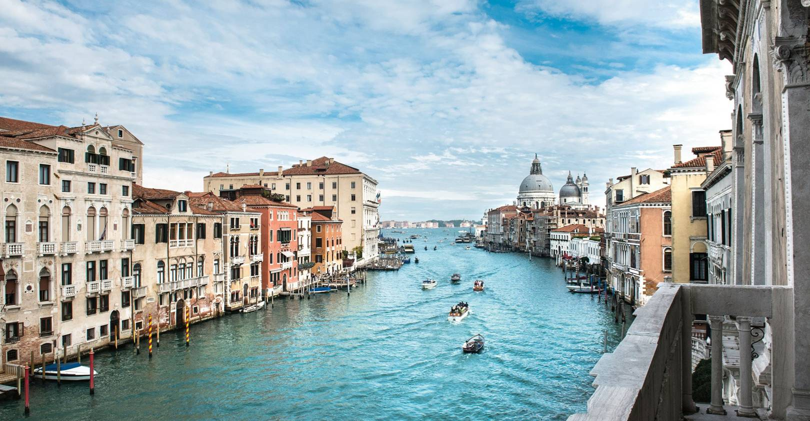 The most incredible places to rent in Venice