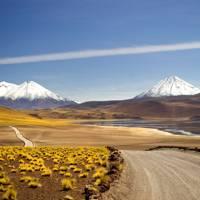 5. Atacama Desert, Chile