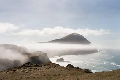 Clare Island, Co Mayo