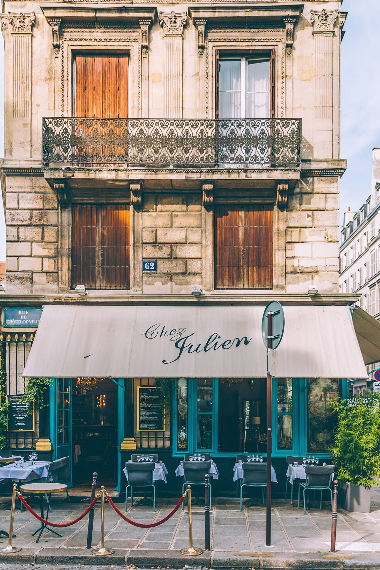 The 22 best photo locations in Paris - where to take the