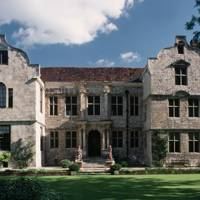 10. Treasurer's House, York