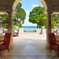 Sandy Lane, Barbados