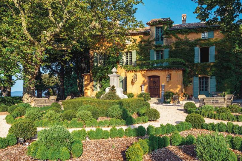 Where to stay in Provence | CN Traveller