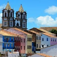 11. Salvador, Brazil