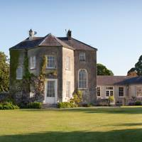 The Stable Yard, Burtown House & Gardens, Kildare