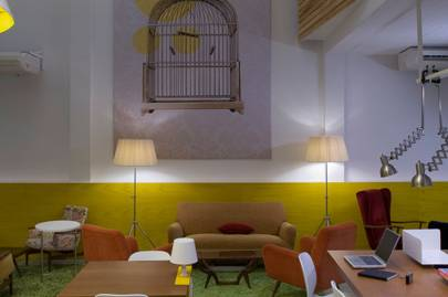 Top coffee spots: Buenos Aires