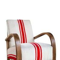 9. The Moroccan armchair