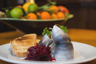 Primrose Hill restaurants | CN Traveller