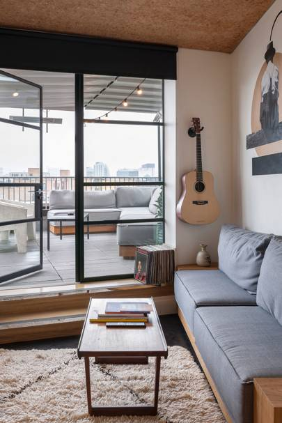 WHERE TO STAY IN SHOREDITCH
