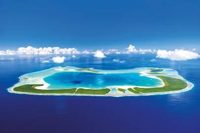Bora Bora, Tahiti & French Polynesia