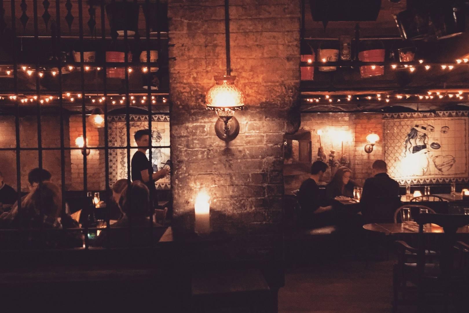 10 secret and small New York restaurants