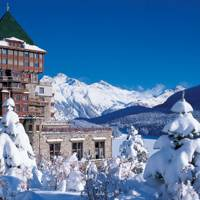 Badrutt's Palace Hotel, Switzerland