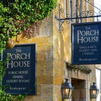 The Porch House, Cheltenham