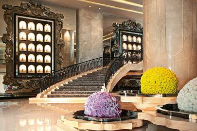 Shangri-La Hotel, Mumbai, India