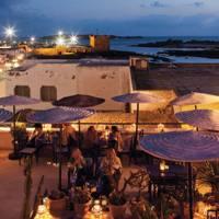 Essaouira's climate