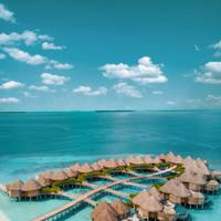 THE BEST RESORTS IN THE INDIAN OCEAN