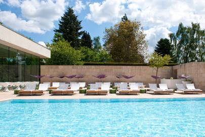 12. C-Side Spa, Cowley Manor, Gloucestershire