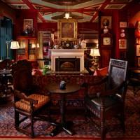 Seymour's Parlour, Marylebone
