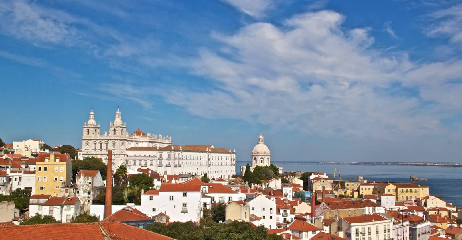 City break: Lisbon, Portugal