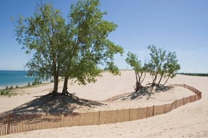 Indiana: Indiana Dunes National Lakeshore