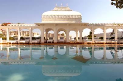 Taj Lake Palace, Rajasthan