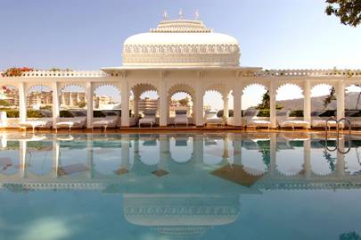 Taj Lake Palace, Rajasthan