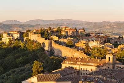 9. Perugia, Italy