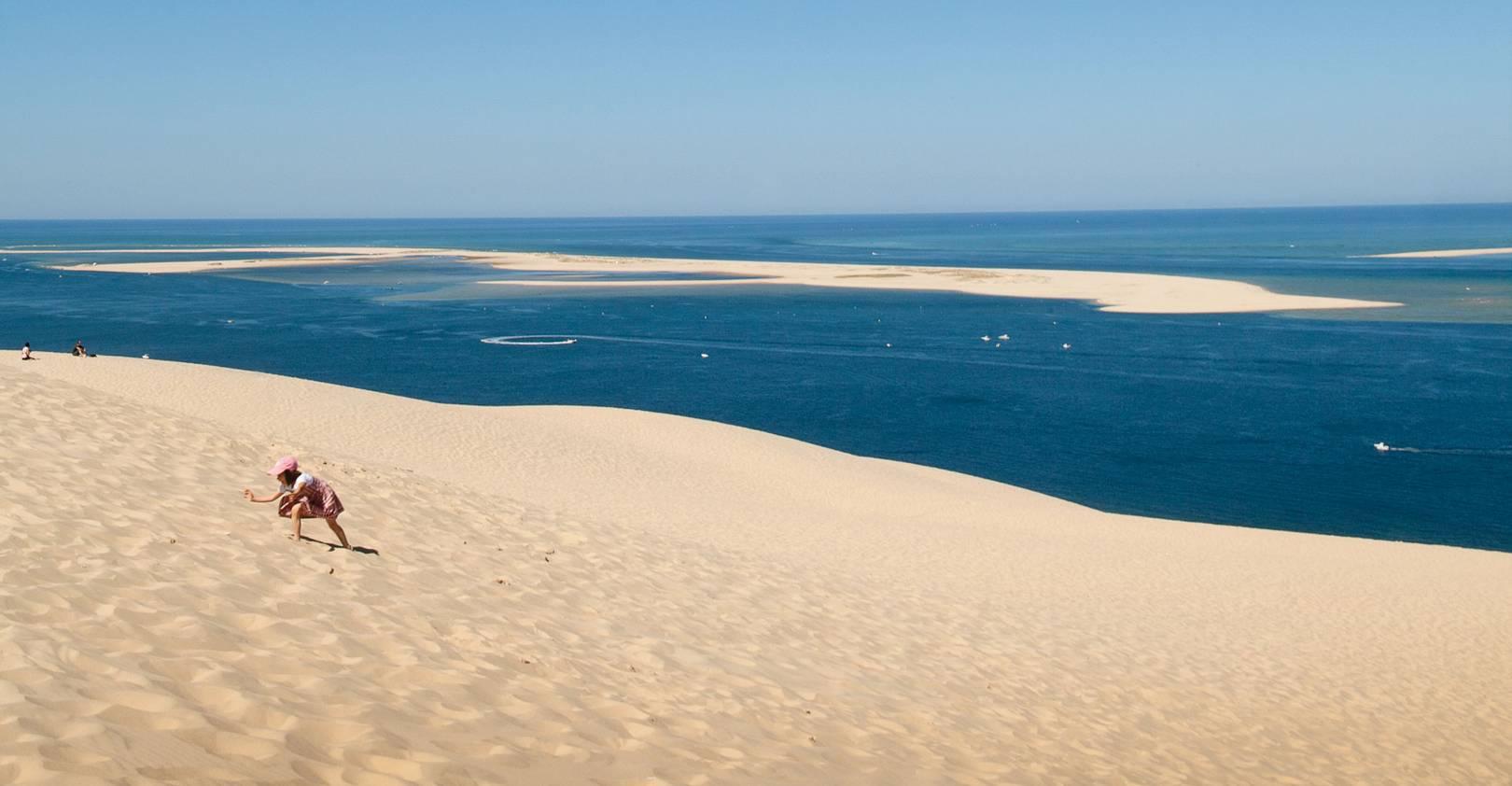 Cap Ferret - France's smart seaside spot