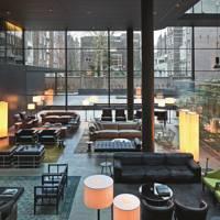 8. Conservatorium Hotel, Amsterdam