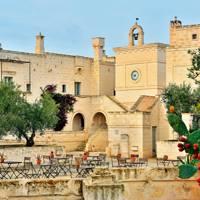 2. Borgo Egnazia, Puglia, Italy