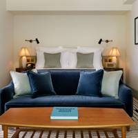 7. SAVE UP TO 25% AT REDCHURCH TOWNHOUSE, SHOREDITCH