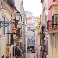 4. Lisbon, Portugal