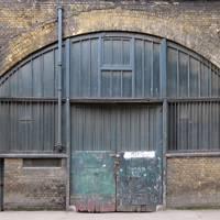 Whirled Cinema, Brixton