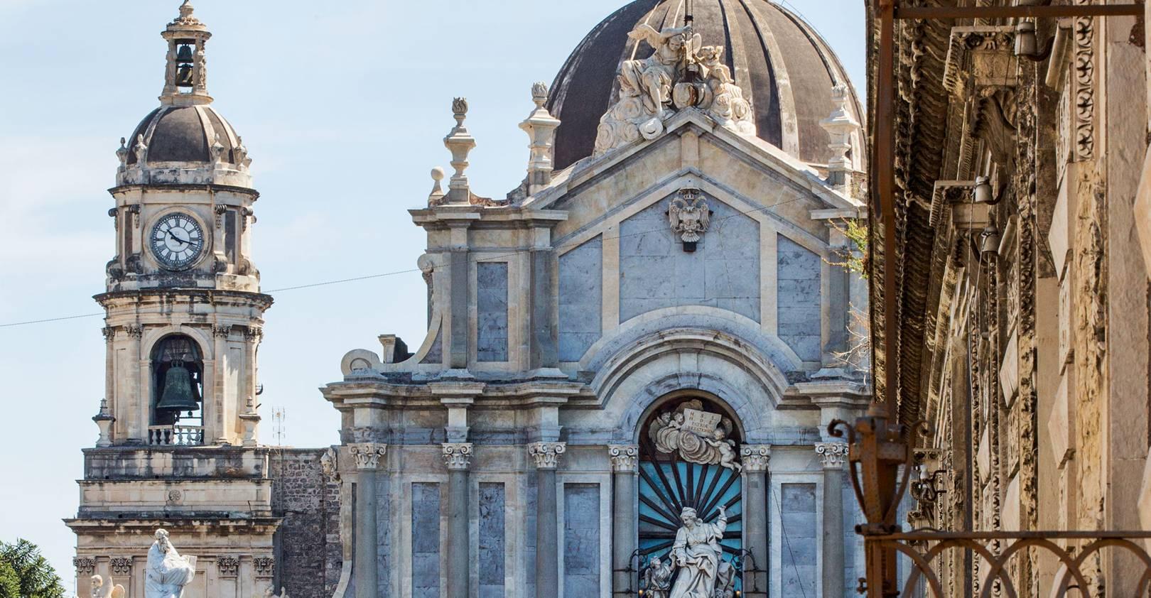 Catania: Sicily's chic coastal city